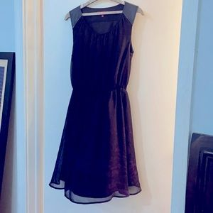 RED Saks Fifth Avenue Dress